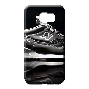 samsung galaxy s6 edge - Dirtshock PC trendy phone cover skin New Balance NB famous top?brand logo
