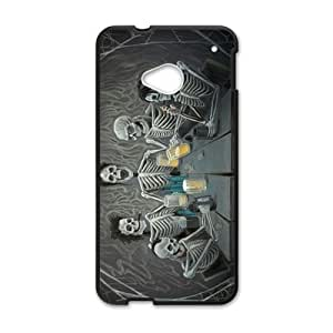 avenged sevenfold welcome to the family Phone Case for HTC One M7