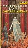 Darkover Landfall, Marion Zimmer Bradley, 0879976845