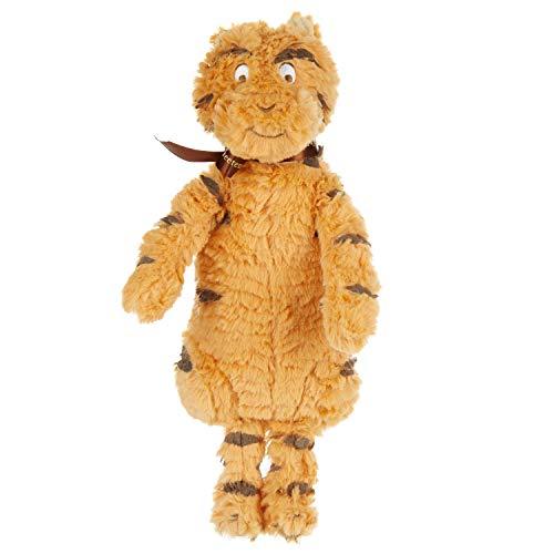 Disney Baby Classic Tigger Stuffed Animal Plush Toy, 11.75 inches (Stuffed Tigger Large Animal)