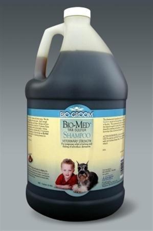 Dog Supplies Bio-Med Sulfa Tar Shampoo, My Pet Supplies