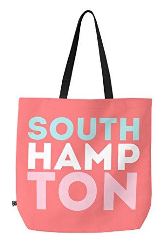 (Deny Designs South Hampton Hop Carry All Tote Bag, 18