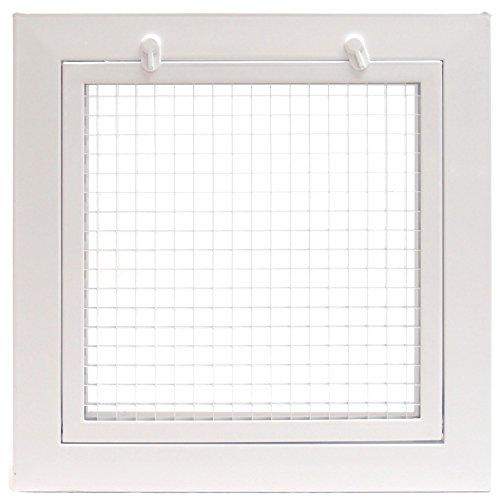10 x 20 return filter grille - 4