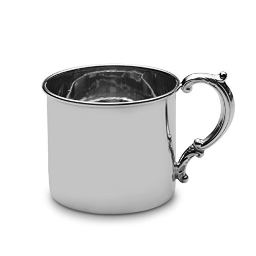 Cup Baby Engraved (EMPIRE Classic Sterling Baby Cup)
