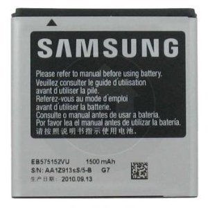 amazon com genuine original battery for samsung s scl i9003 galaxy rh amazon com Samsung Galaxy S2 Android Update Samsung Galaxy S3 Instruction Manual