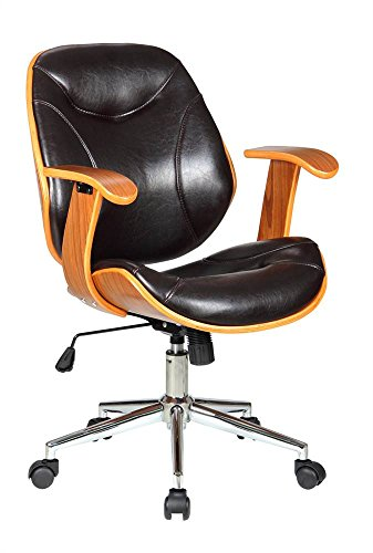 Boraam 97914 Rigdom Desk Chair