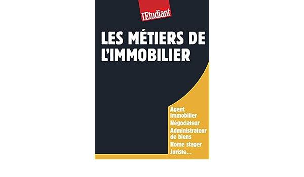 Les métiers de limmobilier (French Edition) eBook: Pascale Kroll: Amazon.es: Tienda Kindle