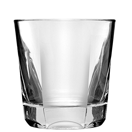 (Anchor Hocking 77787 Clarisse Stackable 7 Oz. Rocks Glass - 36 /)