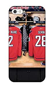 Andrew Cardin's Shop 1347712K509516074 washington capitals hockey nhl (22) NHL Sports & Colleges fashionable iPhone 5/5s cases