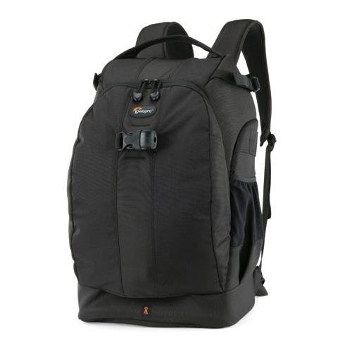 Lowepro Flipside 500 AW Black Photography Backpack by Lowepro