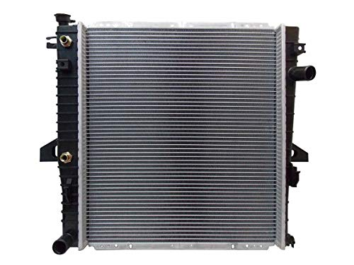 ford ranger 2002 radiator - 6