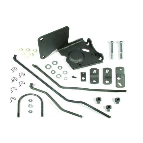 Hurst 3737131 Competition/Plus Manual Shifter Installation (Hurst Shifter Installation)