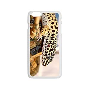 Lizard Hight Quality Plastic Case for Iphone 6
