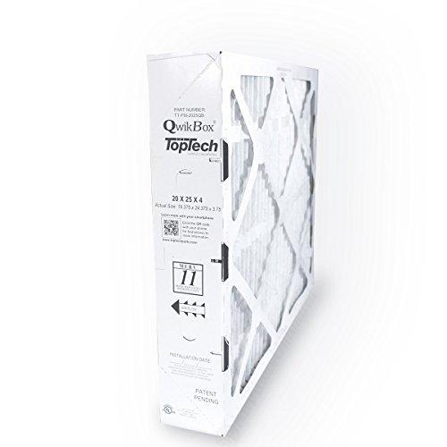 TopTech TechPure TT-FM-2025 QB OEM Replacement Filter - Qwik