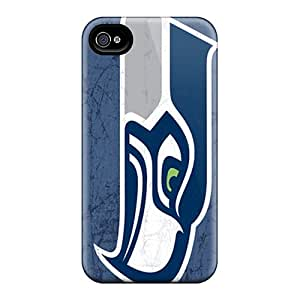 Seattle Seahawks Skin - High Quality - Iphone 6 Case