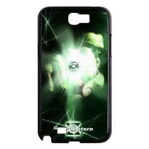 Samsung Galaxy Note 2 N7100 Phone Case Green Lantern F6370978