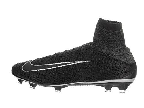 Nike Herren 852509-001 Fußballschuhe Black (Schwarz / Schwarz-Dunkelgrau)