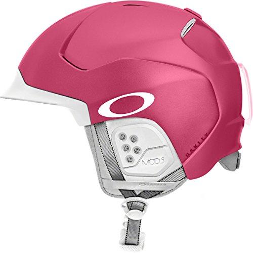Oakley Mod 5 Women's Ski/Snowboarding Helmet - Matte Prizm Rose/Large