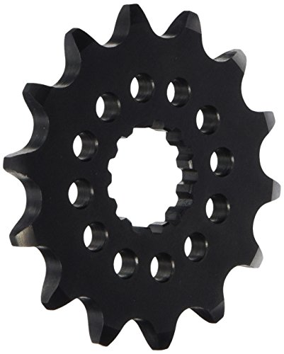 Sunstar 32514 14-Teeth 520 Chain Size Front Countershaft Sprocket (Sunstar Front Sprocket)