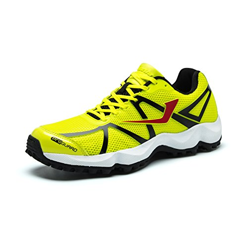 Jazba Mens Rattler Hockey Shoes Lime Black exclusive online marketable for sale buy cheap great deals cheap big discount FxxLH0EO