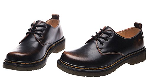Brogue Brogue donna donna DADAWEN Brown DADAWEN Brown Brown donna Brogue Brogue donna DADAWEN Brown DADAWEN gqv1p