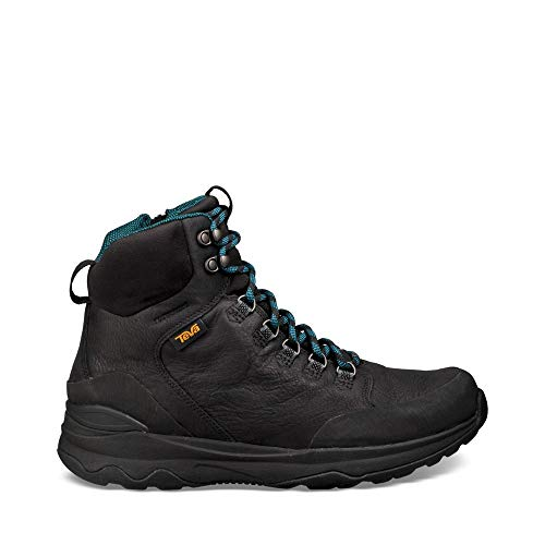Teva Arrowood Utility Tall Boot Men's Hiking 10.5 Black ()