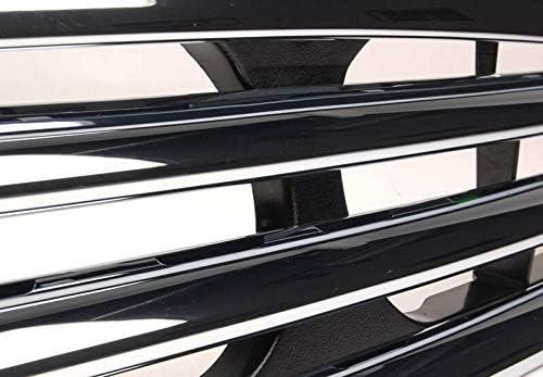 Cooper S -ORIGINALE- MINI R50 R52 Griglia anteriore superiore cromata R53