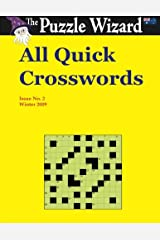 All Quick Crosswords No. 2 Paperback