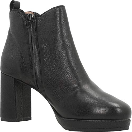 Stonefly Ankle Boots Women 109410 Black 1wvrx1q