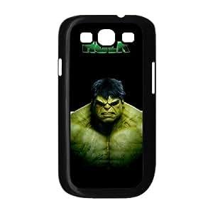 Samsung Galaxy S3 I9300 Phone Case HULK