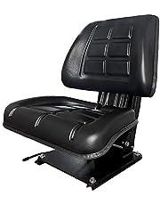 Sleeppersstoel passend CASE IHC A familie 323 353 383 423 433 440 453 533 540 tractorstoel