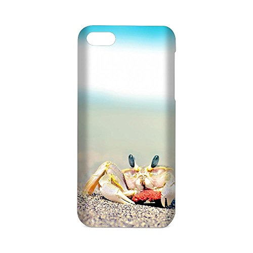 Thwo 36Beach Crab phone case for iphone 5/5s