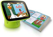 ANIMAL ISLAND AILA Sit & Play Plus Preschool Learning and Reading System Essential for Toddlers 12-36 Mont