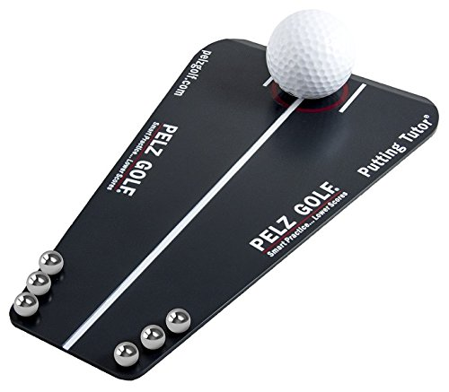 Golf Gifts & Gallery Dave Pelz Putting Tutor