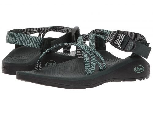 Chaco(チャコ) レディース 女性用 シューズ 靴 サンダル Z/Cloud X - Blazer Green [並行輸入品]