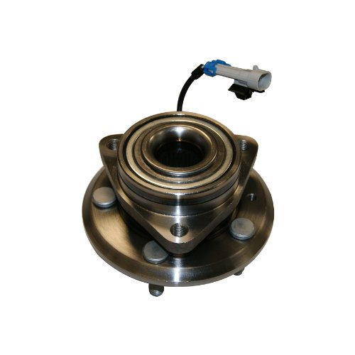 GMB 730-0382 Wheel Bearing Hub Assembly
