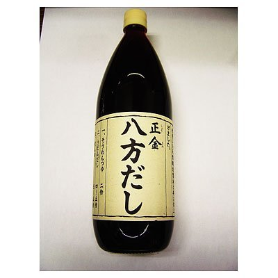 It's Specie soy sauce Happo (1000ml) from Specie soy sauce