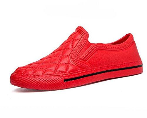 sandalias 1 US7 transpirables mujeres EU38 deportivos Parejas zapatos al aire zapatos 5 5 ocasionales UK5 mujeres KUKI CN38 libre zapatos qOpIw