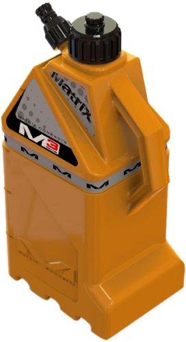 Orange Matrix Concepts M3 Utility Can