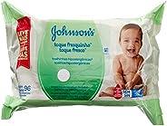 Johnson's Baby Baby Toalhinhas Toque Fresqu
