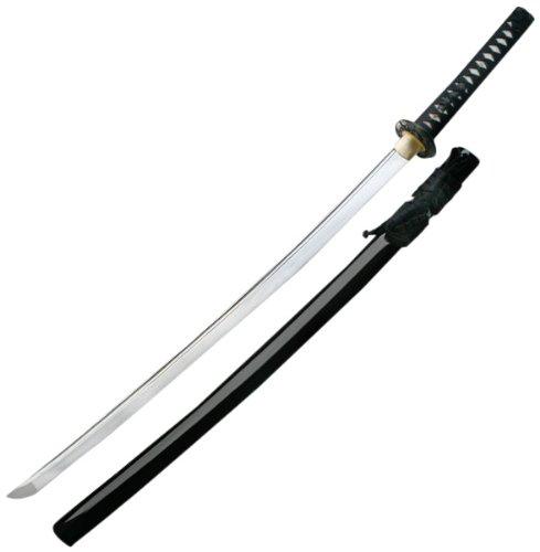 Ryumon RY-3051 Hand forged Samurai Sword 41.5-Inch Overall