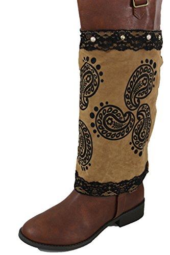 TFJ W (Costumes Com Lace Ankle Socks)