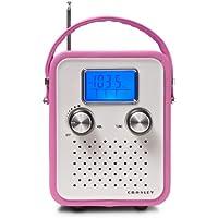 Songbird Radio Color: Pink