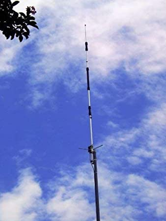 Cushcraft AR-270B - Antena vertical de doble banda Ringo ...