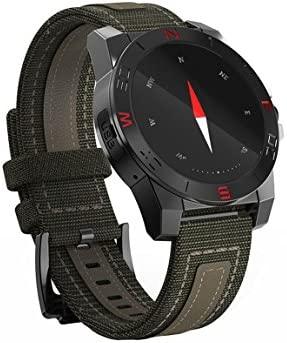 Smart Watch, Elegant Bluetooth Pulsera Inteligente con Sensor de ...