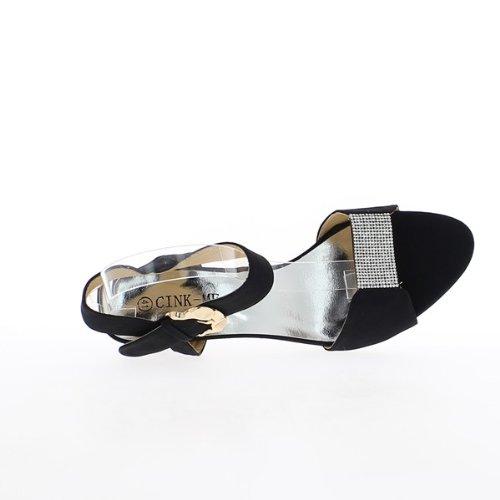 Grande tacco di 12cm beige dimensioni sandali