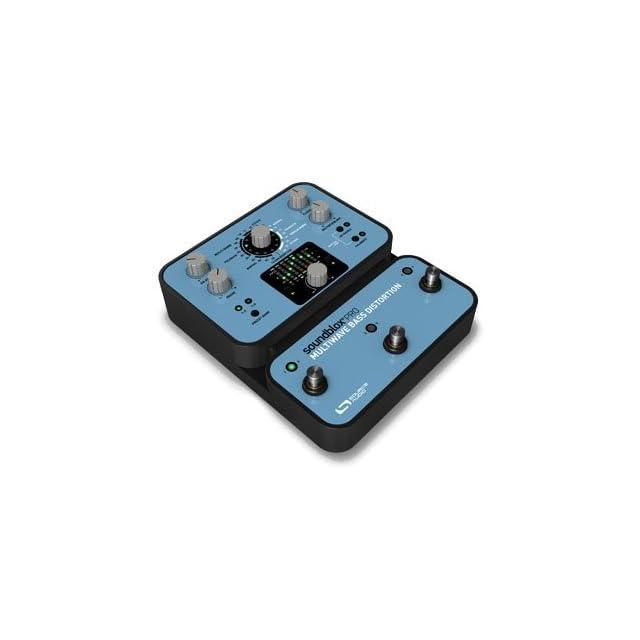 エフェクター画像 Source Audio SA141 Multiwave Bass Distortion