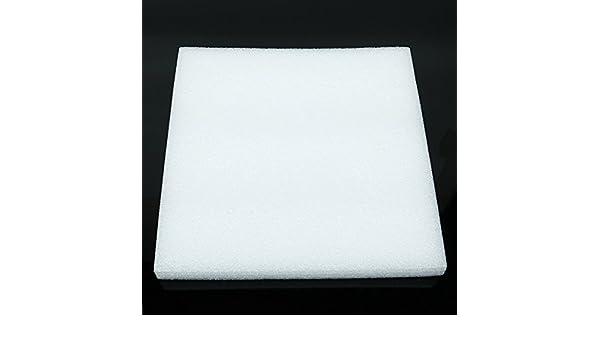 EsportsMJJ Hoja De Espuma De Polietileno De 30X30X3Cm Epe Material De Algodón Perla Para Embalaje Protección Corner: Amazon.es: Industria, ...