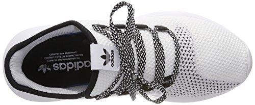 Ftwbla Fitnessschuhe Tubular Herren Ftwbla adidas 000 Shadow Weiß Negbás ZXBtzPqza