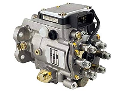 Amazon com: Sinister Diesel Reman Injection Pump (VP44) for